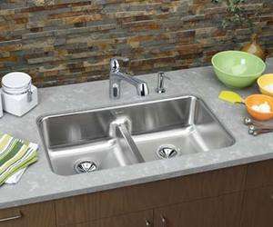 Elkay's New Aqua Divide Sinks