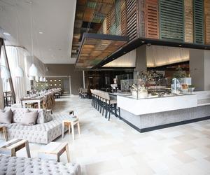 Ella Dining Room & Bar by UXUS