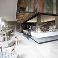 Ella Dining Room & Bar by UXUS