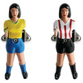 Ella, Female Foosball Table by Rs Barcelona