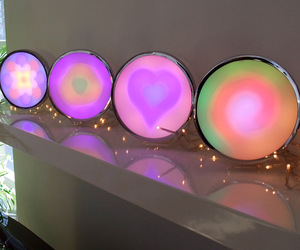 EllieDelight, Decorative and Funky LED Lights.