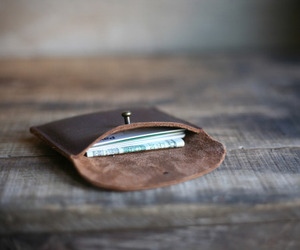 Elliot Wallet | by Forrestbound