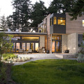 Ellis Residence by Coates Design