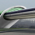 Elon Musk's Hyperloop Superspeed Transit