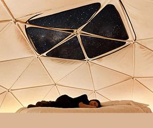 Elqui Domos Hotel - a Stargazer's Dream
