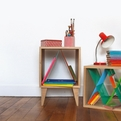 Elsa Randé's 2013 furniture collection
