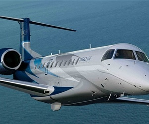 Embraer's Legacy 650 Good to Go