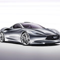 Emerg-E Concept: A Glimpse into Infiniti's Bright Future