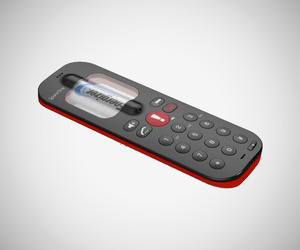 Emergency Mobile Phone by Spare One