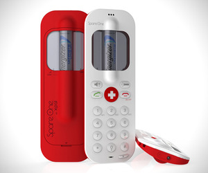 Emergency Mobile Phone | SpareOne