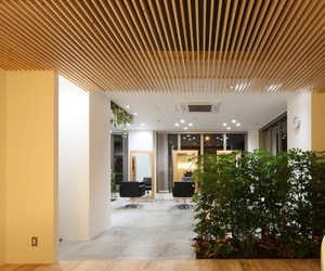 Emilio by Yamauchi Architect