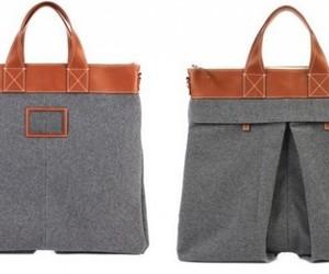 Emissar Bags