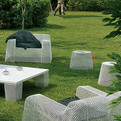 Emu Ivy Collection by Paola Navone