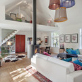 Enchanting Swedish Home with Tantalizing Details