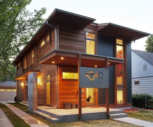 Energy-Efficient Home on a Budget