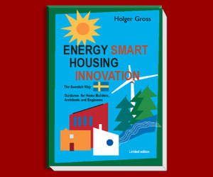 Energy Smart Housing Innovation: The Swedish Way