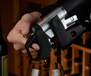 Enjoy Wine By The Glass | Coravin