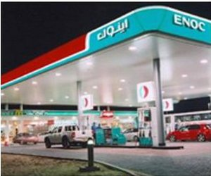 ENOC unveils Middle East's 1st green petrol station in Dubai