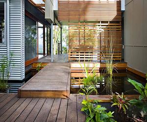 Environmentally Conscious Australian Home Built