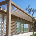 Equinox Louvered Roofs