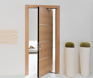 Ergon Pivoting and Sliding Door from Celegon