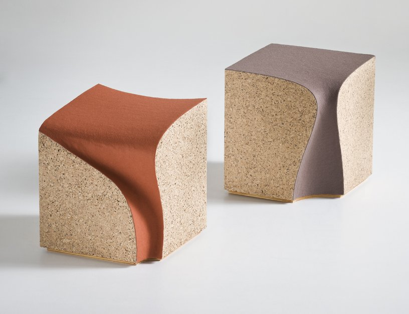 Eroded Stools By I M Lab