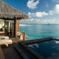 Escape to the Waldorf Astoria Maldives