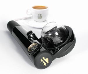 Espresso Handgrinder