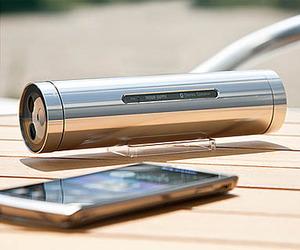 eSupply EES-SP021 Bluetooth Speaker