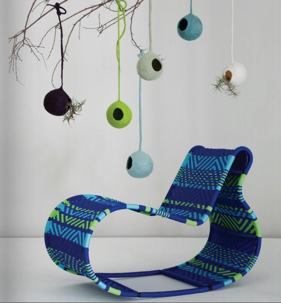Ethnic African Furniture Design