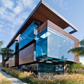 Ettley Residence in Los Angeles by Studio 9 one 2