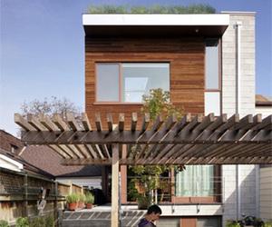 Euclid Avenue by Levitt Goodman Architects