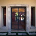 Eurofineline Steel Doors by Colletti Design