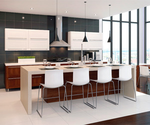 EuroStyle Kitchens Made in North America