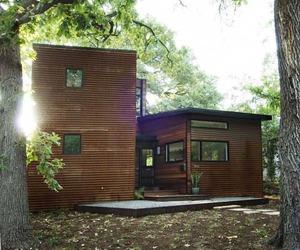 Eva Street Residence, Modern Home