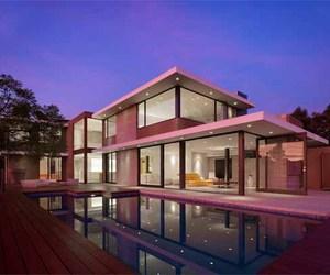 Evans House by bittonidesignstudio