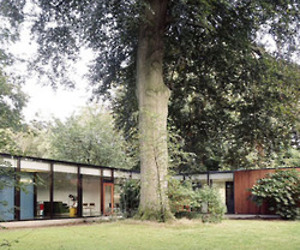 Everbroeck Residence