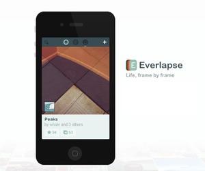 Everlapse - Life Frame by Frame