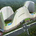 'Everrich 2' residential community in Vietnam