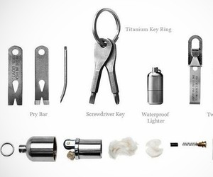 Everyday Carry Kit by Kaufmann Mercantile