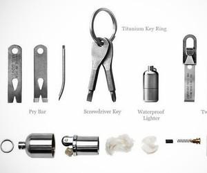 Everyday Carry Kit by Kaufmann Mercantile
