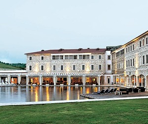 Everything Under the Tuscan Sun: Tuscan Golf Tour