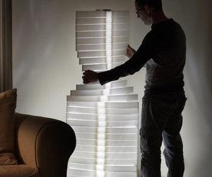 Evolutive Design Collection by Nistor & Nistor