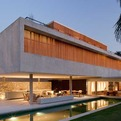 Exceptional open concept home in Brazil