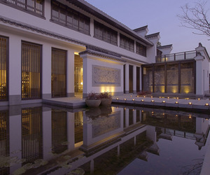 Exclusive 5 Star Luxury Hotel: Amanfayun, China