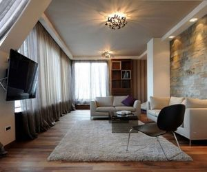 Exclusive Belgrade Penthouse