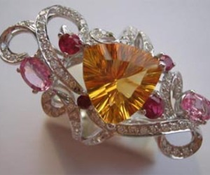 Exclusive Jewellery by Ametrine