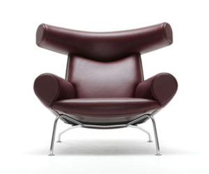 Exclusive Limited Edition Oxchair