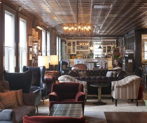 Exclusive offer: Stay at the Redesigned Soho House