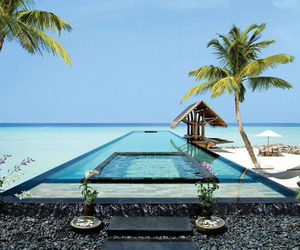 Exclusive Tropical Retreat in Maldives